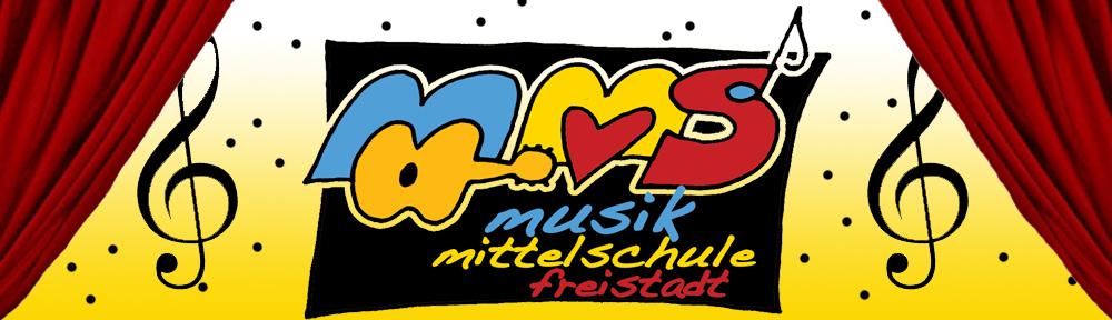 Neue Musik-Mittelschule Freistadt