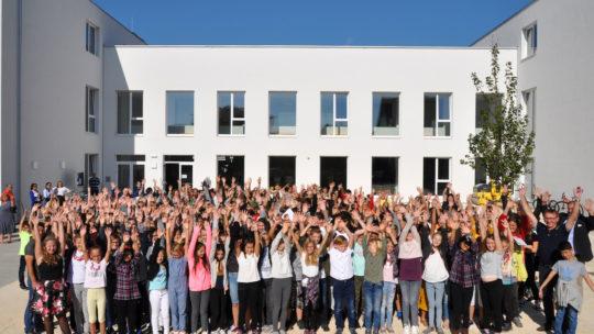 Eine Schule stellt sich vor …
