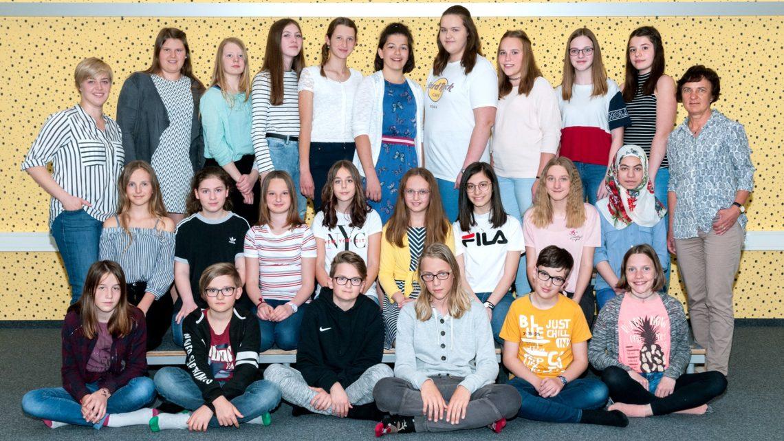 Klasse 4D